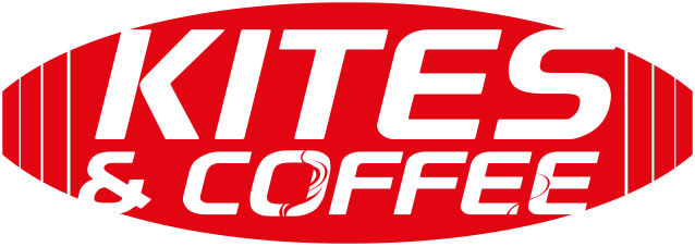 Kites and Coffee logo